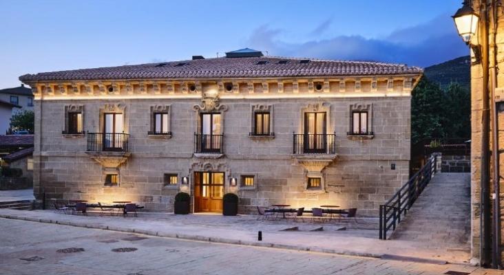 Edmond de Rothschild Heritage elige la Rioja Alavesa para su primer hotel fuera de Francia   Foto de booking.com