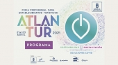 La digitalización, la sostenibilidad y las soluciones COVID protagonizan Atlantur 2021