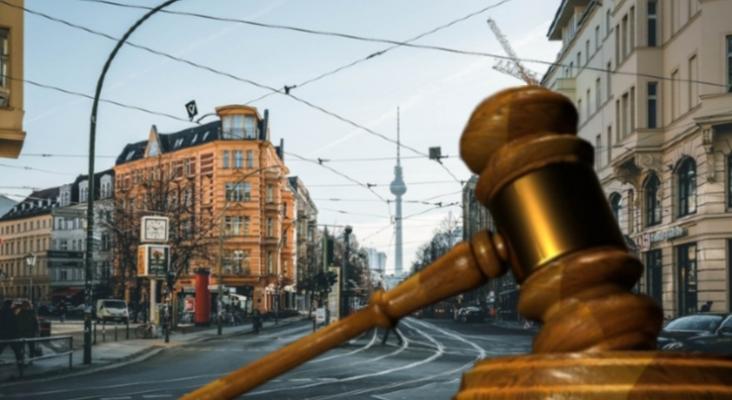 La Justicia Alemana tumba la limitación del alquiler en Berlín