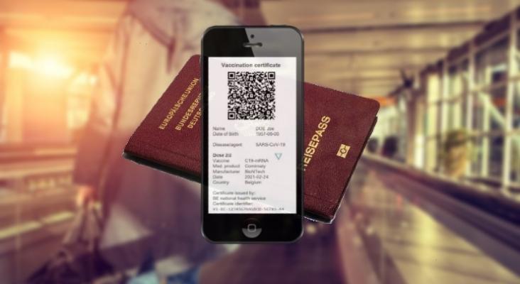 España no pedirá cuarentenas ni test a los viajeros que tengan el 'certificado de vacunación'
