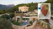 Fallece Llorenç Suau Ferrer, reconocido hotelero en Alcúdia y Pollença (Mallorca) | En la imagen, el hotel Son Brull, último gran proyecto del empresario