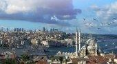 Bentour se centra en promocionar Estambul
