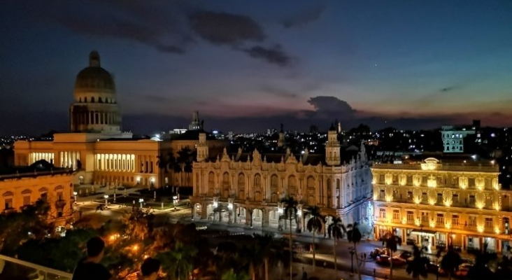 Cuba| Foto: Tourinews