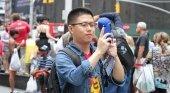 El turismo chino es el que más gasta en destino