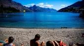 Nueva Zelanda no puede hacer frente a su boom turístico