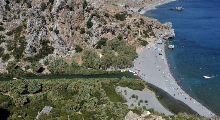 Creta, el gran beneficiado del boom turístico