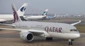 Aerolínea frena los planes de expansión de Qatar Airways