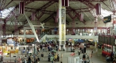 Polonia proyecta un aeropuerto para 50 millones de pasajeros