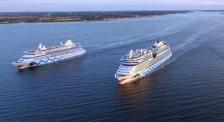 Las grandes navieras europeas activan su operativa en Grecia