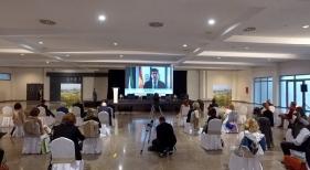 Andalucía quiere posicionarse como el principal destino del turismo nacional | Foro Resintoniza Andalucía