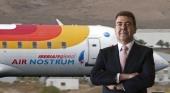 Air Nostrum solicita una ayuda de 103 millones a la SEPI. Fotomontaje lavanguardia.com