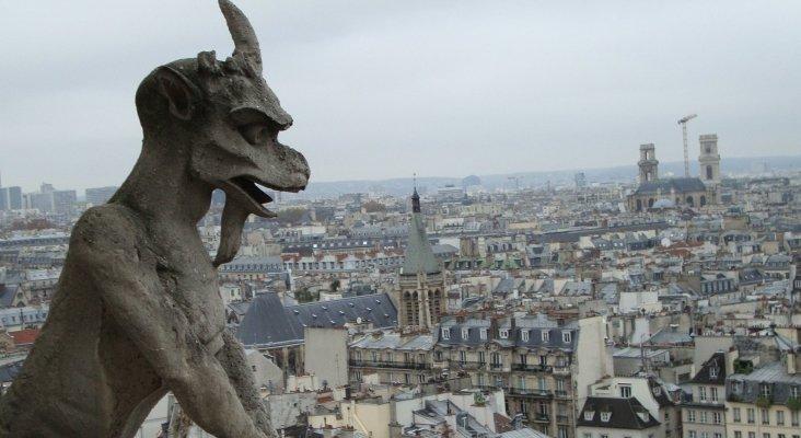 100 millones para salvar el tesoro de Francia
