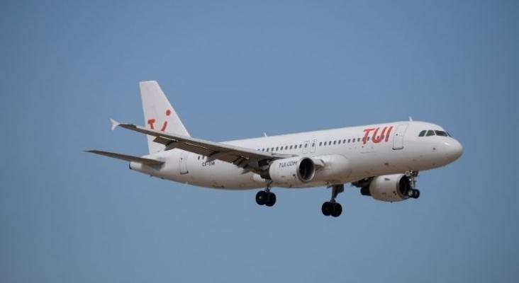 445.000 inscripciones en dos horas para el 'viaje piloto' de TUI desde Países Bajos a Gran Canaria. Foto Ángel Ortiz Suárez.