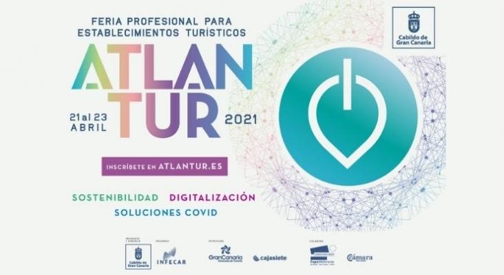 Atlantur, la Feria Profesional para Establecimientos Turísticos, abre sus puertas en su 43ª edición