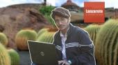 Turismo Lanzarote presenta su estrategia para atraer a teletrabajadores y empresas internacionales