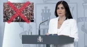Carolina Darias, ministra de Sanidad | Foto: La Moncloa - Gobierno de España (CC BY-NC-ND 2.0)
