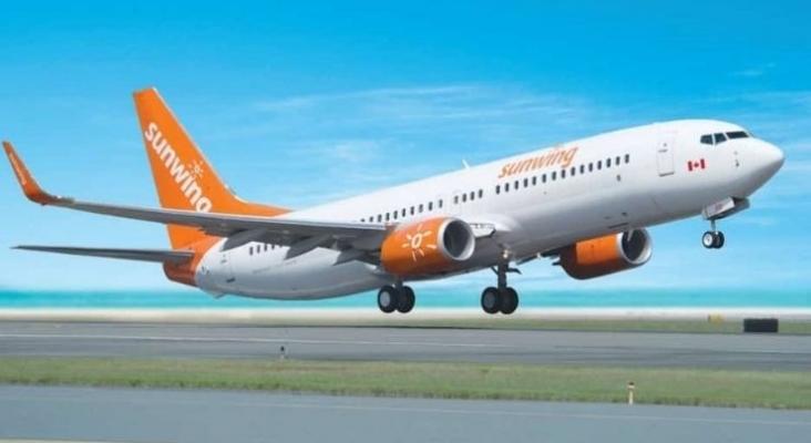 Sunwing volverá a volar de Canadá al Caribe en diciembre para la temporada de invierno   Foto Sunwing Vacations / Facebook