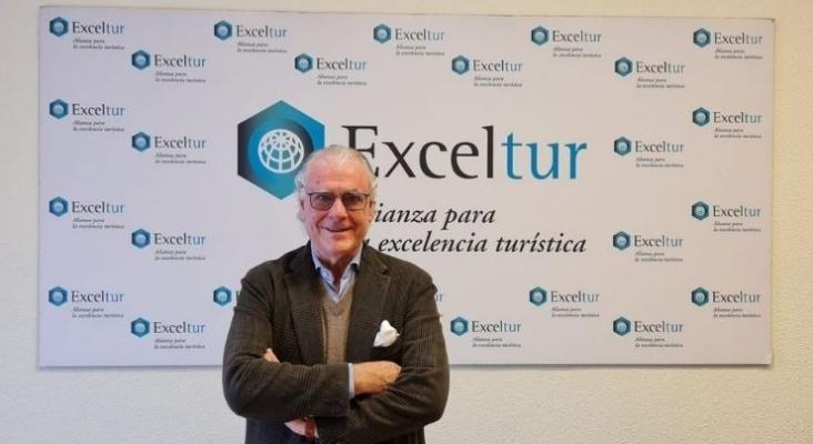 Jose Luis Zoreda, Vicepresidente Ejecutivo de Exceltur | Foto diariodemallorca.es