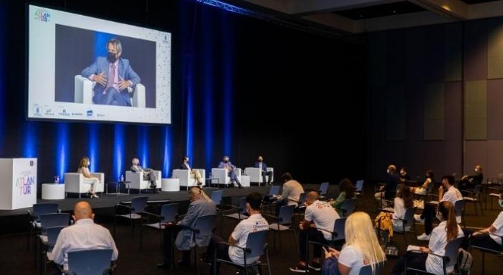 Atlantur 2021 abre sus puertas, poniendo el foco en la tecnología y la internacionalización
