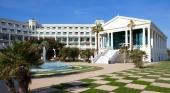 Balneario Resort Las Arenas, en Valencia, del Grupo Santos