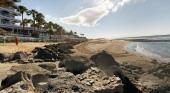 Costas investiga las obras en la Playa de Maspalomas (Gran Canaria) por alterar la servidumbre| Foto de Jesús Conde