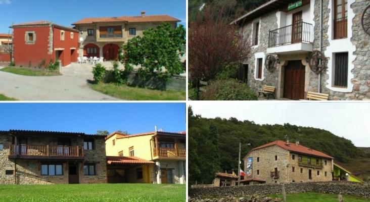 Cantabria convoca ayudas para la mejora de albergues del Camino de Santiago y la Ruta Lebaniega | Fotos de cantabriarural.com