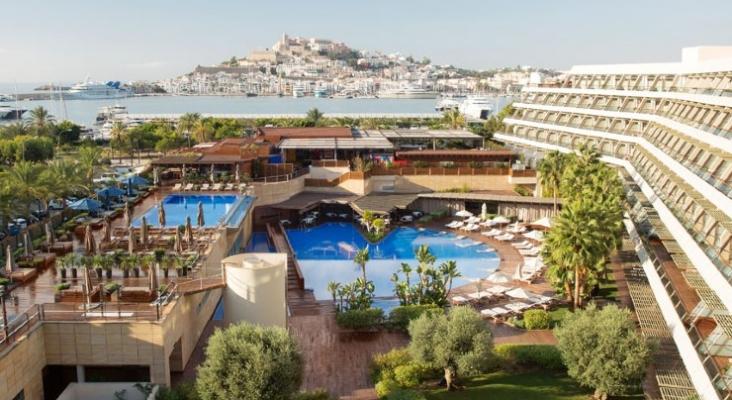 Ibiza Gran Hotel reabre sus puertas el 27 de mayo   Foto de ibizagranhotel.com