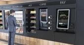 Marriott sustituye sus buffets por máquinas expendedoras | Foto de Marriott International Inc.