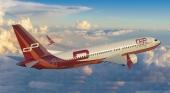 Compañía de leasing aéreo de Dubái encarga a Boeing 15 aviones 737 MAX  Foto de dubaiaerospace.com