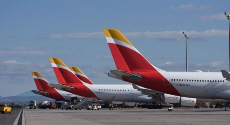 Iberia reinicia sus vuelos directos a Guayaquil   Foto de iberia.com