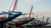 Brussels Airlines reanuda en mayo los vuelos a cuatro destinos españoles | Foto travelpro.nl