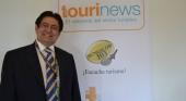 Armando Bojórquez, CEO de la franquicia más grande de México, Viajes Bojórquez, y presidente de la Asociación para la Cultura y el Turismo de América Latina