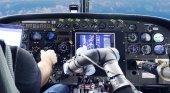 Alias sustituirá a los pilotos de aviones
