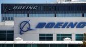 Boeing construye su primera planta en China