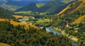 Un río neozelandés es reconocido como persona jurídica
