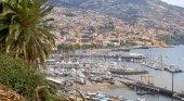 Funchal es otro de los destinos impulsados por Olimar