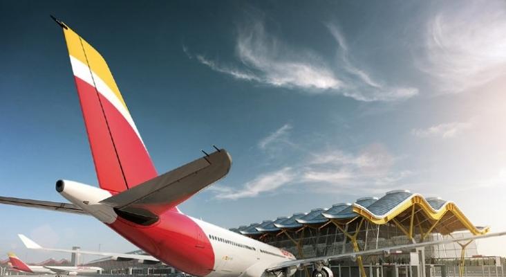 Iberia y Qatar Airways alcanzan un acuerdo de códigos compartidos
