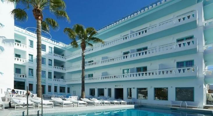 Hotel MiM Ibiza Es Vivé, hotel comprado por Lionel Messi