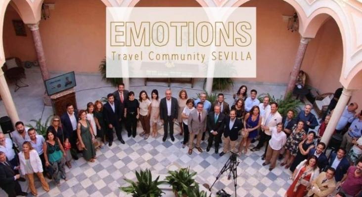 El turismo de lujo se dará cita en Sevilla a finales de agosto en la feria Emotions   Foto Presentación congreso turismo premium en feria Emotions /Ayto. Sevilla
