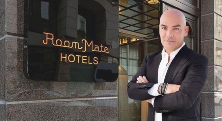 Room Mate obtiene un préstamo de 15 millones a la espera del SEPI | Fotomontaje Room Mate Hotels