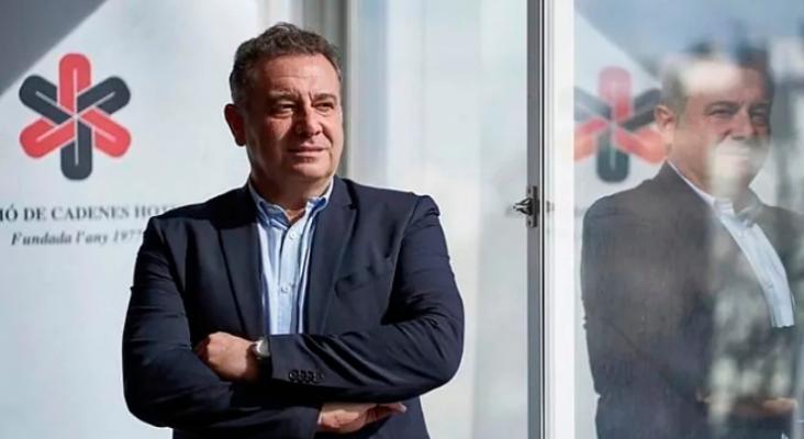 Gabriel Llobera, vicepresidente ejecutivo y CEO de Grupo Garden | Foto EXPANSION