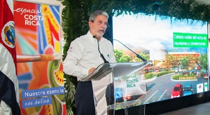 Costa Rica crea División de Turismo de Reuniones para posicionarse en sector MICE