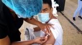 Meliá comienza a vacunar a sus 2.200 trabajadores en Punta Cana (R. Dominicana) | Foto: Meliá Hotels International