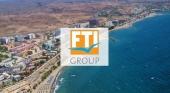 FTI reiniciará su actividad en mayo con un aumento de su oferta alojativa en Baleares y Canarias
