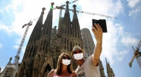 La apertura de la UE al turismo estadounidense trastoca los planes de Turisme de Barcelona| Foto grupomercadeo.com