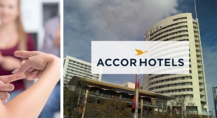 Accor impulsa el turismo inclusivo con cursos de lengua de signos en sus hoteles | Fotografía izq. UCAM