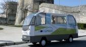 La Comisión Europea elige el Parque Científico y Tecnológico de Guipúzcoa para probar los autobuses autónomos