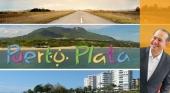 Puerto Plata: Nuevas carreteras vs. nuevos hoteles e infraestructuras
