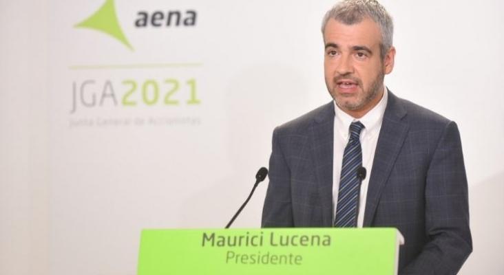 Maurici Lucena, presidente y CEO de la gestora pública-privada española