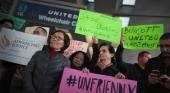 United Airlines se hunde en bolsa